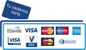 Elavon - płatności kartą