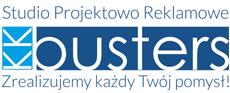 KKBUSTERS Logo