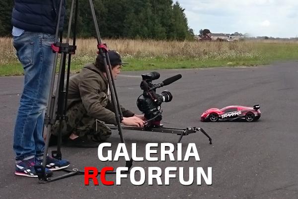 Galeria RCFORFUN